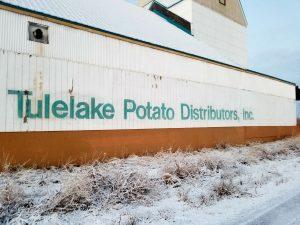 tulelake potato farms