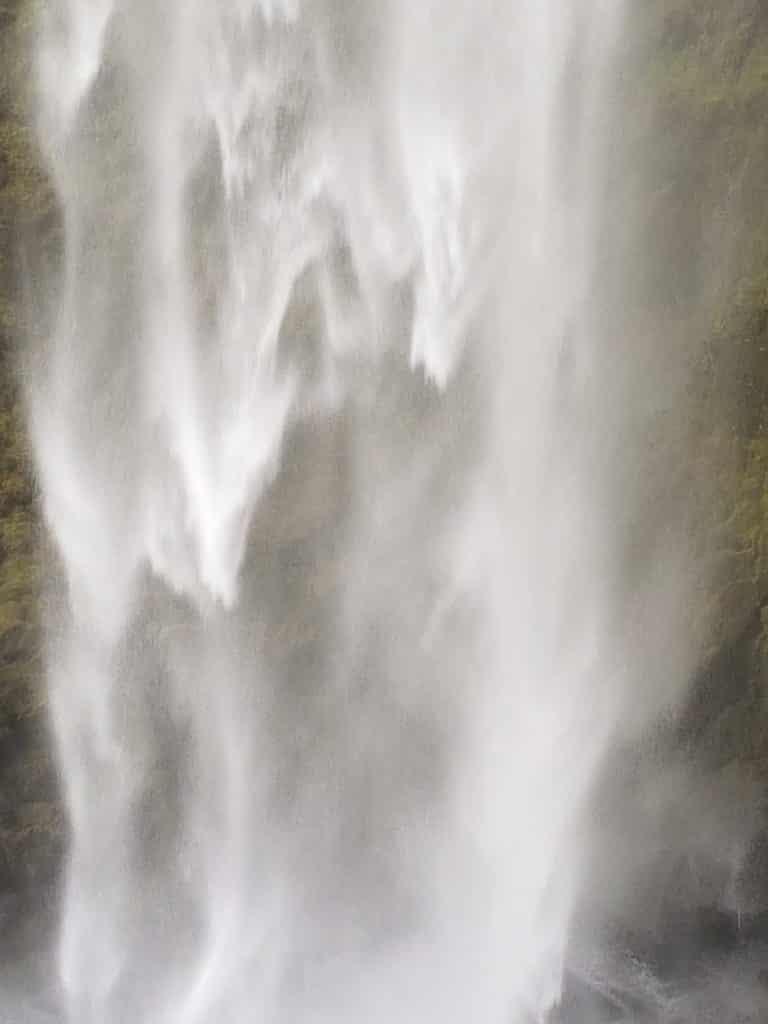 umpqua river waterfall