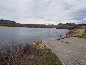 missouri river boat ramps