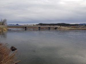 craig montana bridge