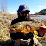 smith river montana fly fishing