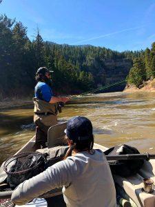 smith river fishing
