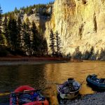 smith river campgrounds