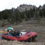 rafting gear