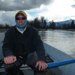 bitterroot river drift boat