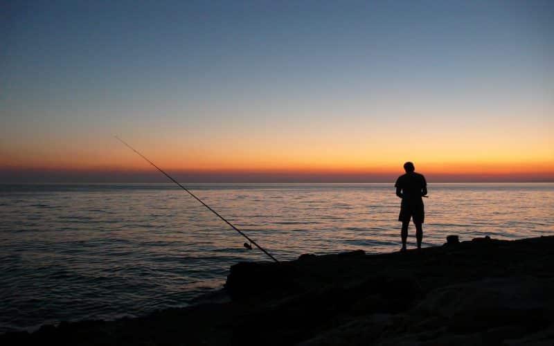 Washington fishing regulations and license costs