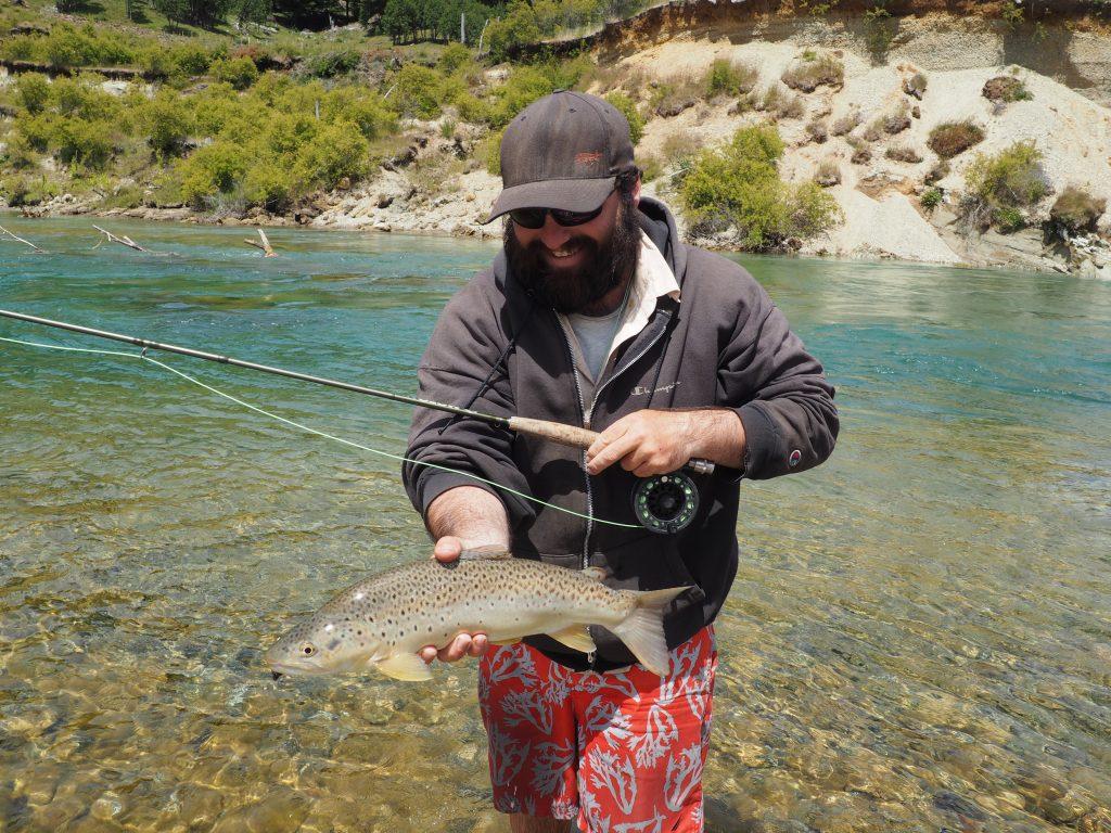rio espalon fly fishing
